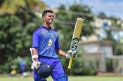 'कितना सूख गया है तू'- U19 वर्ल्ड कप के बाद यशस्वी जायसवाल ने की मां से मुलाकात
