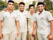 Ranji में नहीं मिला खेलने का मौका तो तीनों बच्चों को बनाया क्रिकेटर, आज मचा रहे धमाल