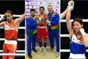 Boxing: मैरी कॉम-अमित पंघल समेत 8 खिलाड़ियों ने कटाया ओलम्पिक का टिकट