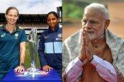Women's T20 World Cup : फाइनल से पहले PM मोदी ने ऑस्ट्रेलिया के प्रधानमंत्री को दिया ये जवाब