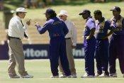 क्रिकेट इतिहास का सबसे विवादित मैच, जब खिलाड़ियों ने अंपायर से कर दी थी बगावत