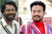 पाकिस्तान के इन दो ऑल टाइम ग्रेट क्रिकेटरों के बहुत बड़े फैन थे इरफान खान
