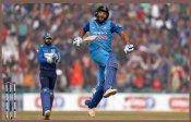 'T20I में भी लगा सकता था दोहरा शतक': रोहित शर्मा ने बताया कौन सा था वो मैच