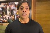 मानहानि केस में शोएब अख्तर का पीसीबी पर पलटवार, कहा- माफी मांगे रिजवी