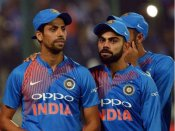 'न्यूजीलैंड में जीतने की पूरी कोशिश नहीं की', आशीष नेहरा ने विराट की कप्तानी पर उठाये सवाल