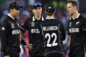NZ vs BAN: वनडे सीरीज से पहले न्यूजीलैंड को लगा बड़ा झटका, जानें क्यों बाहर हुए रोस टेलर