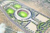 जयपुर में बनेगा दुनिया का तीसरा सबसे बड़ा स्टेडियम, खर्च होंगे 350 करोड़ रूपए
