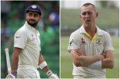 मार्नस लाबुशेन बोले- टेस्ट में कोहली से महान है ये बल्लेबाज, भारत में भी अच्छा खेलता है