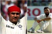 'उसके 136 रनों के सामने सहवाग के 300 भी फीके'- सकलैन ने बताई पाक के खिलाफ बेस्ट भारतीय पारी