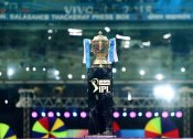 UAE में आईपीएल कराने को मिली सरकार से मंजूरी, IPL चेयरमैन ने की पुष्टि