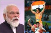 मैं कौन सा पदक लाऊं जो मुझे अर्जुन अवॉर्ड दिला दे?: साक्षी मलिक ने मांगा PM मोदी से जवाब