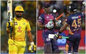IPL 2020: 5 भारतीय बल्लेबाज जो चेन्नई सुपर किंग्स में ले सकते हैं सुरेश रैना की जगह