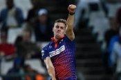 IPL 2020 : क्रिस वोक्स ने छोड़ा दिल्ली कैपिटल्स का साथ, इस युवा खिलाड़ी को मिला माैका