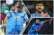 6 खिलाड़ी जो 40 के होने के बाद भी खींच रहे हैं करियर, नहीं ले रहे क्रिकेट से संन्यास