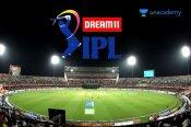 IPL 2020 का पूरा शेड्यूल जारी, 19 सितंबर को अबु धाबी में होगा आगाज, भिड़ेंगी चेन्नई-मुंबई