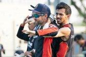 IPL 2020 : ओपनिंग करना चाहते हैं युजवेंद्र चहल, कोच ने किया मना तो कर दी ऐसी हालत