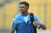जब राहुल द्रविड़ ने MBA की परीक्षा में उतारा वनडे टीम से बाहर होने का गुस्सा