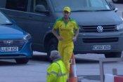 Eng vs AUS: सैम बिलिंग्स ने जड़ा ऐसा छक्का पार्किंग लॉट में जाकर गिरी गेंद, ढूंढते रहे मिशेल मार्श