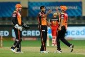 IPL 2021: लक्ष्मण का खुलासा, बताया- मुंबई के खिलाफ क्यों नहीं खेले टी नटराजन