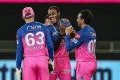 IPL 2020: 'तेजी से समाप्त हो रहा है RR के इन दो खिलाड़ियों का समय'- गंभीर ने बताए नाम