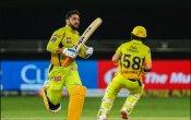 IPL 2020: धोनी ने कहा- मैं गेंद को सही तरह से नहीं मार पाया, तबीयत खराब होने पर कही ये बात