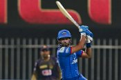 IPL 2020: 38 गेंद पर 88 रन, श्रेयस अय्यर ने बताया तूफानी पारी खेलने के पीछे का सीक्रेट