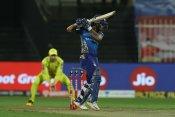 IPL 2020: महज 74 गेंद में जीती मुंबई, चेन्नई को 10 विकेट से रौंदा