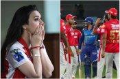 IPL से विदाई के बाद किंग्स इलेवन पंजाब के फैंस के लिए प्रीति जिंटा ने लिखा भावुक ट्वीट