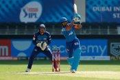 IPL 2020: दिल्ली के खिलाफ डिकॉक ने की धोनी स्टाइल में स्टंपिंग, वायरल हुआ वीडियो