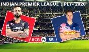 IPL 2020: RCB के खिलाफ जीत की तलाश में RR, ऐसी हो सकती हैं दोनों संभावित XI