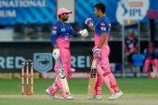 RR vs SRH: राजस्थान की जीत पर सहवाग का मजेदार ट्वीट, कहा- तेवतिया भगवान की जय