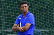 राहुल द्रविड़ उतने ही अहम खिलाड़ी थे जितने सचिन तेंदुलकर: स्टीव वॉ