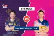 IPL 2020: राजस्थान-कोलकाता के बीच करो या मरो का मैच, ऐसी रखें अपनी Dream 11 टीम