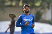 केएल राहुल को टीम से बाहर करने की सोचना भी गलत: एमएसके प्रसाद