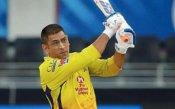 IPL 2021: प्रैक्टिस सेशन में फिर छाये एमएस धोनी, एक हाथ से छक्का मारने का वीडियो हुआ वायरल