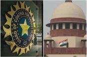अब अन्य कोर्ट भी सुलझा सकेंगे BCCI, क्रिकेट संघों के मामले, SC ने दिया फैसला