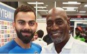 पाकिस्तान के पूर्व कप्तान ने कोहली को बताया नये जमाने का विवियन रिचर्डस, कारण भी गिनाये