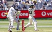 IND vs AUS: बाल-बाल बचे मार्नस लाबुशेन, हेलमेट पर जा टकराई सिराज की गेंद- VIDEO