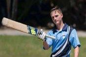 स्टीव वॉ के बेटे ऑस्टिन ने क्रिकेट से लिया ब्रेक, भारत के खिलाफ खेल चुका है मैच