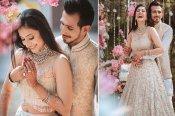 युजवेंद्र चहल और पत्नी धनश्री का रोमांटिक अंदाज, लारा ने दी शुभकामनाएं