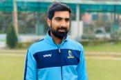 Syed Mushtaq Ali Trophy : बंगाल ने किया टीम का ऐलान, मोहम्मद शमी के भाई को मिली जगह