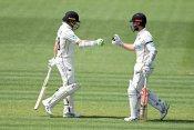 NZ vs WI: हैमिल्टन टेस्ट के पहले दिन न्यूजीलैंड ने विंडीज पर बनाया दबदबा, शतक की ओर विलियम्सन