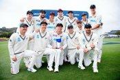 NZ v WI: न्यूजीलैंड ने वेस्टइंडीज को पारी और 12 रनों से हराया, ऑस्ट्रेलिया को पछाड़ पहली बार बनी नंबर 1 टीम