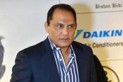 भारतीय टीम की फील्डिंग सामान्य, उन्हें सुधार करने की जरूरत है : अजहरुद्दीन