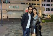 New Year 2021: युजवेंद्र चहल ने दी बधाई, पत्नी धनश्री के साथ पोस्ट की तस्वीर