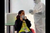 बैंकाक में साइना नेहवाल, एचएस प्रणय पाए गए COVID-19 पॉजिटिव, हॉस्पिटल में क्वारंटाइन हुए