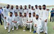 नहीं होगा रणजी टूर्नामेंट, विजय हजारे ट्रॉफी और महिला क्रिकेट के साथ आगे बढ़ेगा BCCI