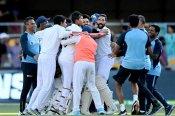 ICC Test Rankings में भी भारत ने ऑस्ट्रेलिया को पछाड़ा, नंबर दो पहुंची टीम