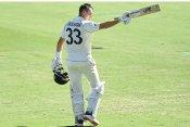 AUS vs IND: गाबा टेस्ट में लाबुशेन ने शतक ठोंक तोड़ा ब्रैडमैन का रिकॉर्ड, देखें आंकड़े