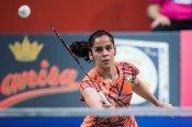 ऑल इंग्लैंड चैंपियनशिप के पहले मुकाबले में चोटिल हुईं साइना नेहवाल, बीच में छोड़ा मैच